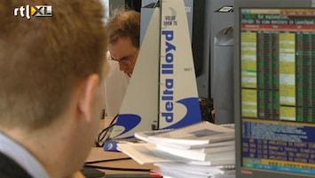 RTL Z Nieuws Delta Lloyd kijkt naar overnames in België