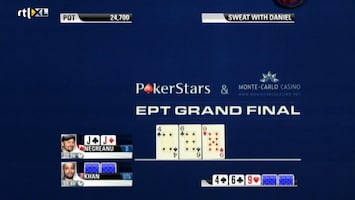 Rtl Poker: European Poker Tour - Grand Final 5