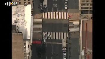 RTL Nieuws Schietpartij bij Empire State Building