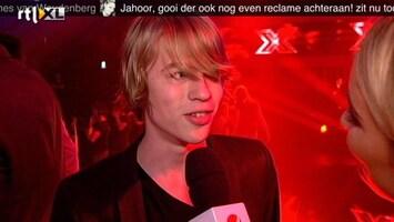 X Factor - De Baard Van Tim