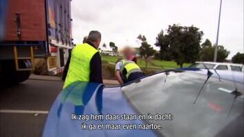Politie Op Je Hielen Down Under - Afl. 3