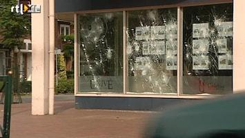 RTL Nieuws Inwoners van Haren helpen politie