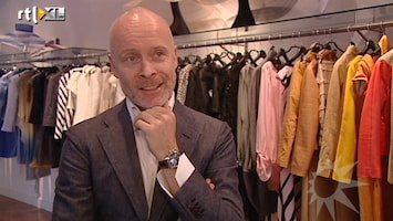 RTL Boulevard Valentino viert 50ste verjaardag
