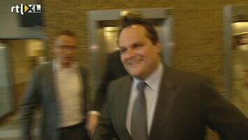 RTL Nieuws Toch geen bijeenkomst EU-ministers