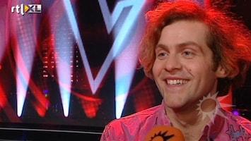 RTL Boulevard Paul Turner: 'Ik had meer moeten geven'