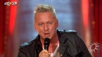 RTL Boulevard Arno Kolenbrander doet mee met The Voice