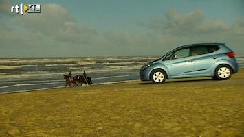 RTL Autowereld Hyundai ix20