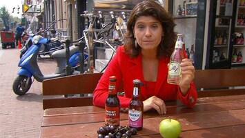 RTL Nieuws Snel wisselende trend, de smaakjes van bier