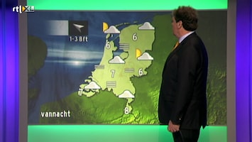 RTL Weer (late uitzending) 2012 /62