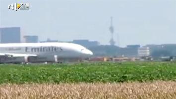 Editie NL Het grootste vliegtuig ter wereld