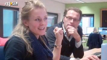 Editie NL De verwachtingen voor 2012 van Margreet & Jeroen