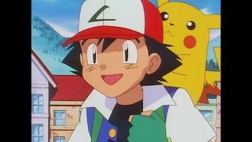 Pokémon - De Brugfietsbende