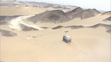 Rtl Gp: Dakar 2012 - Afl. 2