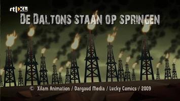 De Daltons - Staan Op Springen