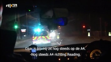 De Politie Op Je Hielen! - Afl. 7