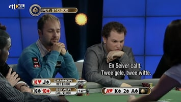 Rtl Poker: European Poker Tour - 2 2011 /1