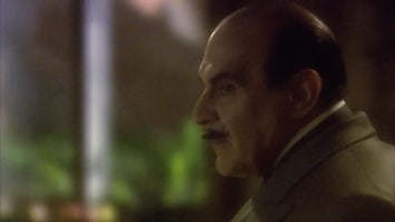 Agatha Christie's Poirot Mrs McGinty?s dead