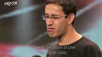 Het Beste Van X Factor Worldwide - Hier Zat Een Mooi Frans Tintje Aan