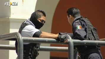 RTL Nieuws Mexico: minder moorden, meer banen