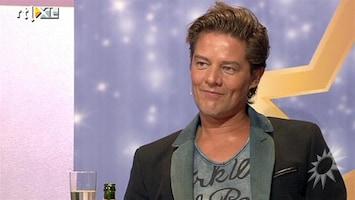 RTL Boulevard Patty Brard en Tygo Gernandt deelden bed