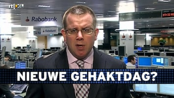 RTL Z Voorbeurs Afl. 18