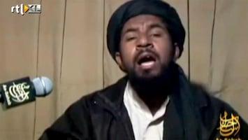 RTL Nieuws Amerika doodt tweede man al-qaeda