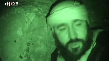 RTL Nieuws Syrische rebellen vallen leger aan