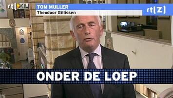 RTL Z Voorbeurs Tom Muller: Imtech te hard afgestraft