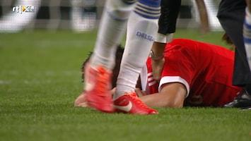 Voetbal International Afl. 33
