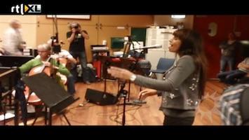 RTL Boulevard Glennis Grace met Metropole Orkest
