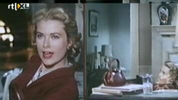 RTL Boulevard Grace Kelly 30 jaar geleden overleden