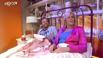 Carlo & Irene: Life 4 You Het is weer tijd voor gadgets
