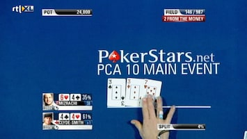 Rtl Poker: European Poker Tour - Pca 9
