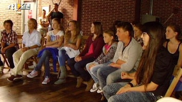 The Voice Kids Team Marco evalueert The Blind Auditions!
