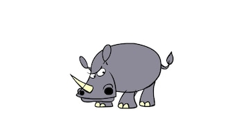 Doodle - Rhino