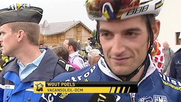 Rtl 7 Tour Du Jour - Wout Poels Was De Beste Nederlander Van De Dag
