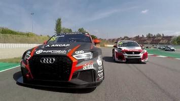 RTL GP: TCR Series Spanje
