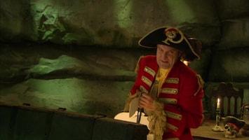 Piet Piraats Verhalen Uit De Griezelgrot Het monster