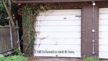 Verslaafd Aan Verbouwen Grand garage