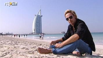 RTL Travel's Hotlist Het toekomstige achtste wereldwonder
