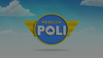 Robocar Poli - Harmonie In Bezemstad (deel 1)