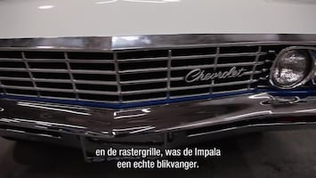 Custom Cars: Las Vegas - Afl. 12