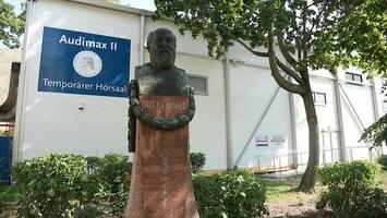 Limburgers bouwen Berlijn vol met noodgebouwen