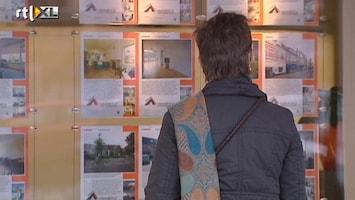 RTL Nieuws Regels voor nieuwe hypotheken niet versoepeld