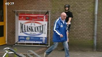 Voetbalfans FC Den Bosch