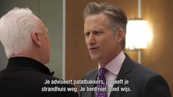 Franklin & Bash - Dead And Alive