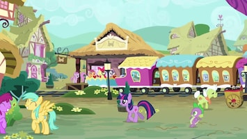 My Little Pony Afl. 5
