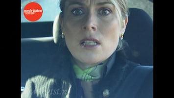 Goede Tijden, Slechte Tijden S14: Valerie rijdt in op Robert