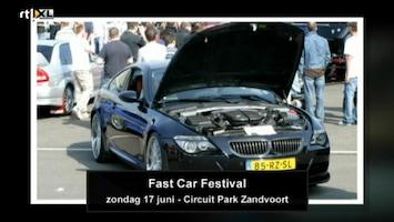 Rtl Autowereld - Afl. 39