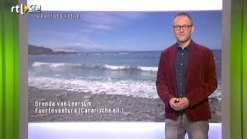 RTL Weer Buienradar EU weerbericht 23 september 2013
